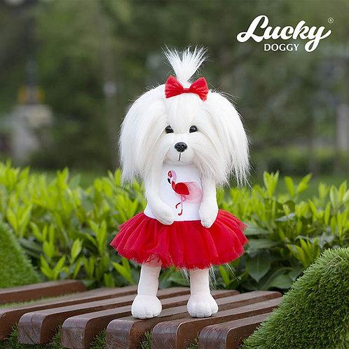 Lucky Mimi: Любовь и Фламинго 25