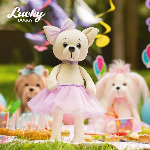 Lucky Lili: Фиалка 25 см