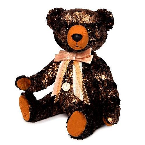 Медведь БернАрт 30 см.