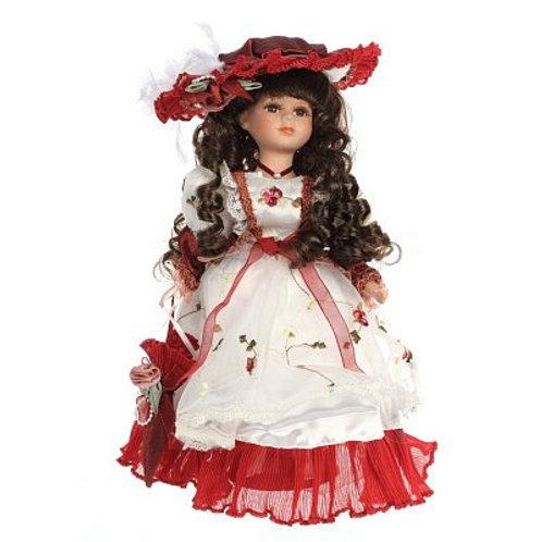 Кукла Полина, 30см, Remeco Collection