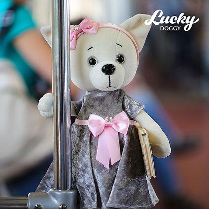 Lucky Lili: Благородный серый 25