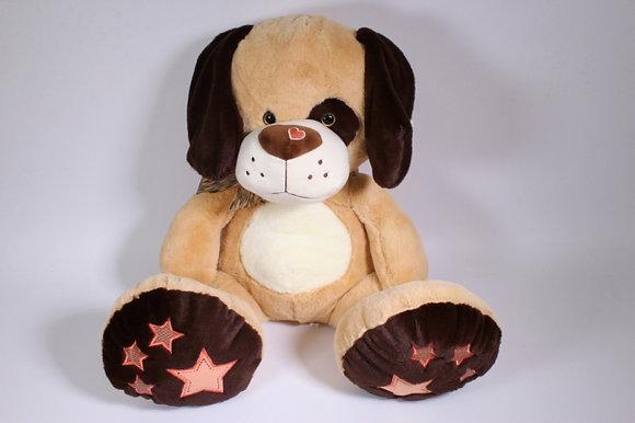 Мягкая игрушка, Собака 70 см.