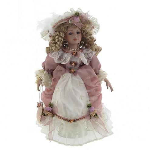 """Кукла """"Евгения"""" , 40 см."""