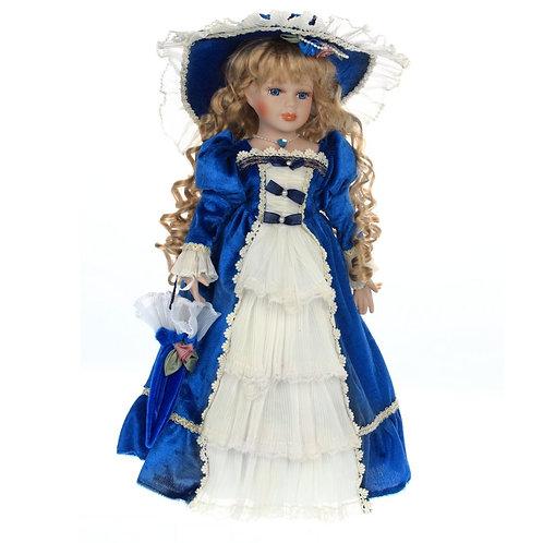 "Кукла ""Валерия"" , 40 см."