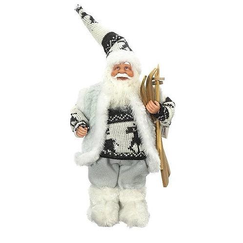 Дед Мороз, 35 см.
