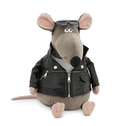 Крыс Димыч 30 см.