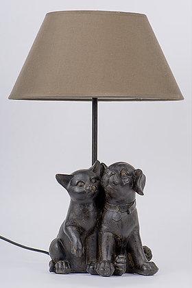 Интерьерные настольные лампы