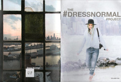 The GAP's Dress Normal Project