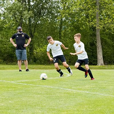 Tolland Soccer