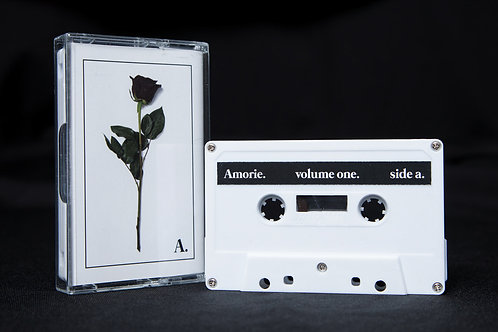 Volume One cassette