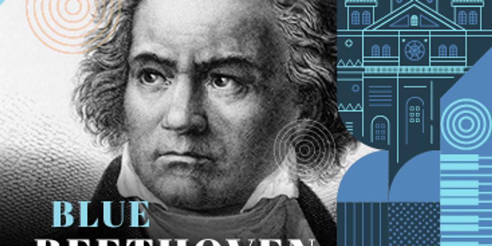 Lexington Philharmonic: Blue Beethoven