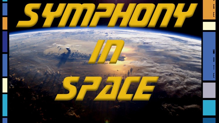 Rochester Philharmonic: Symphony in Space