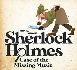 SPLLC_Sherlock Holmes Missing Music_squa