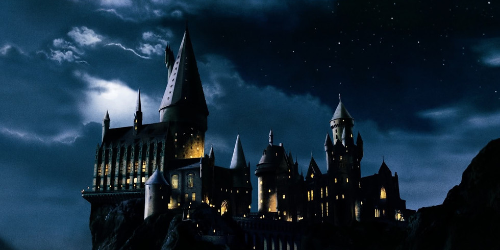 Utah Symphony: Magical Music of Harry Potter