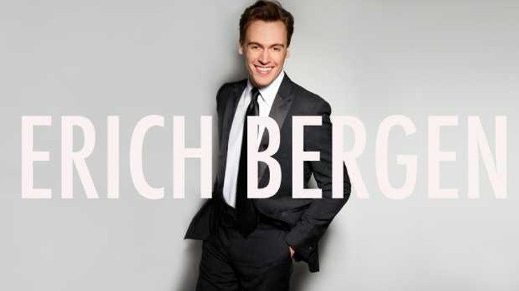 Dallas Symphony: Erich Bergen's Hollywood Songbook