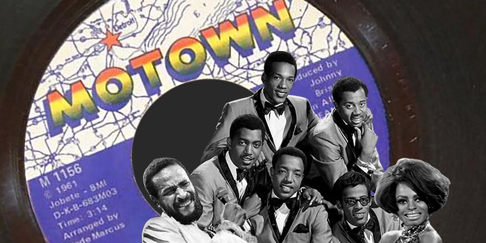 North Caroline Symphony: The Music of Motown