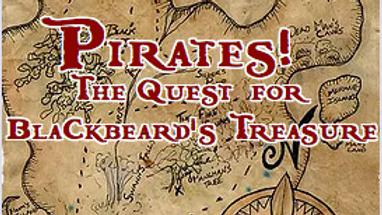 Rochester Philharmonic: Pirates! The Quest for Blackbeard's Treasure
