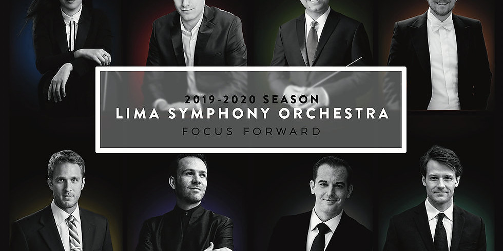 Lima Symphony: Fate's Inferno
