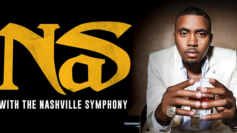 Nashville Symphony: Nas with the Nashville Symphony