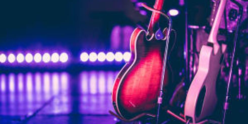 Edmonton Symphony: A Night of Symphonic Rock