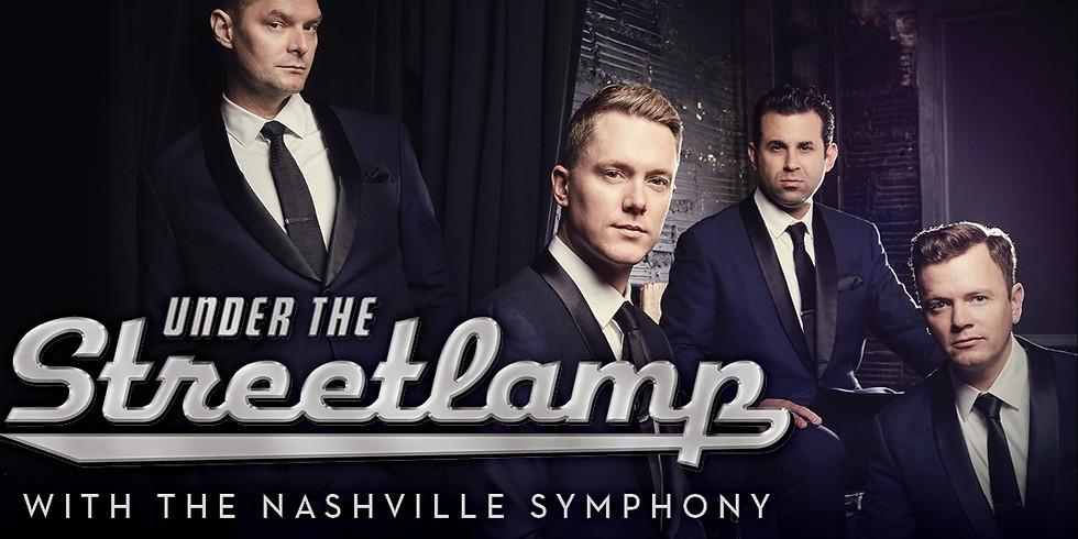 Nashville Symphony: Under the Streetlamp