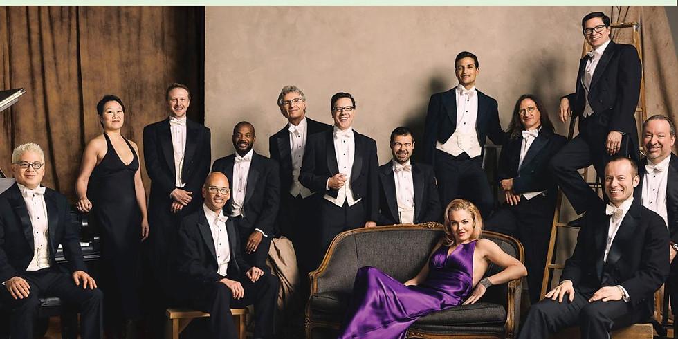 Utah Symphony: Pink Martini