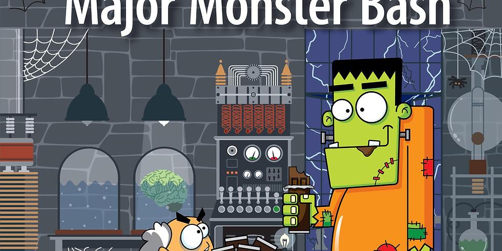 Rochester Philharmonic: Dr. Freakuency's Major Monster Bash