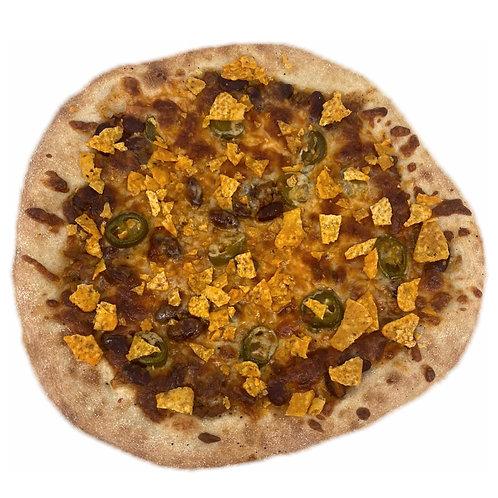 The Chilli Nacho Pizza