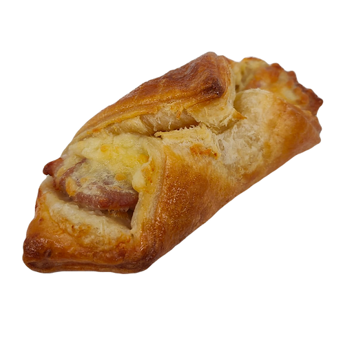 Cheese & Bacon Puff