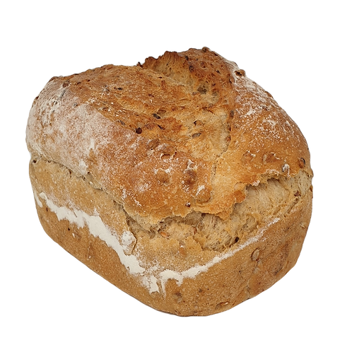 Small Malted Bran