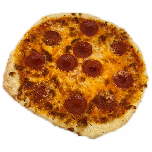 The Pepperoni One
