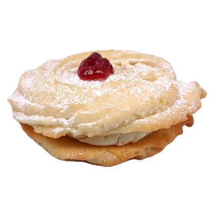 Viennese Whirl