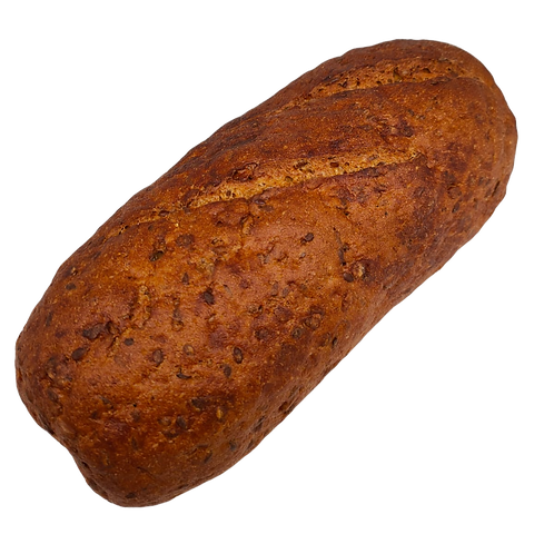 Brown Gluten Free