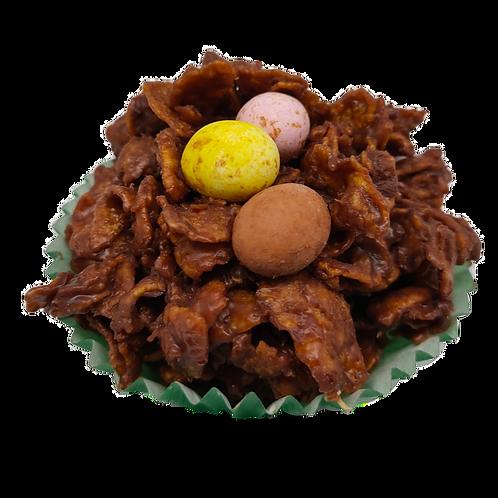Chocolate Crackalot