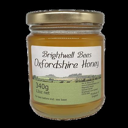 Brightwell Bee's Honey