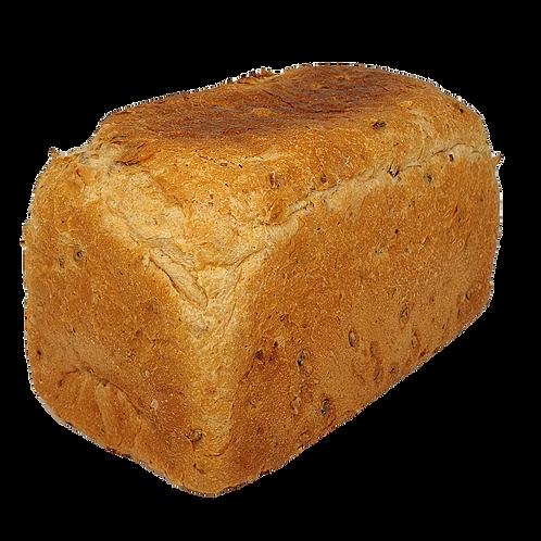 Malted Bran Sandwich