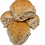 Thumbnail: Malted Bran Rolls (Pack of 4)