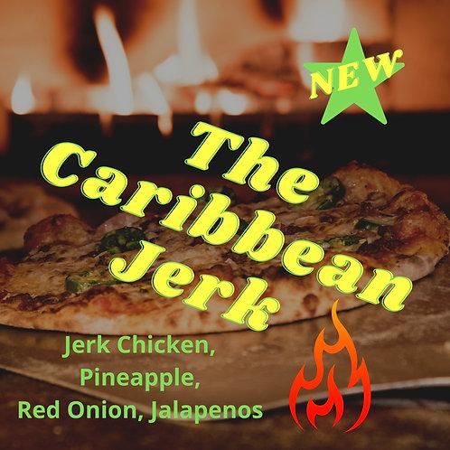 The Caribbean Jerk