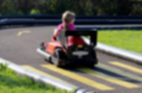 Mini Go-Karts