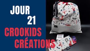 Crookids : des créations hautes en couleurs !