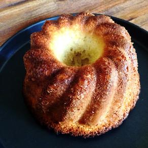 Recette : Le Gâteau Mollet