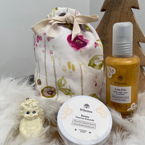Whenua : des cosmétiques 100% naturels made in Ardennes