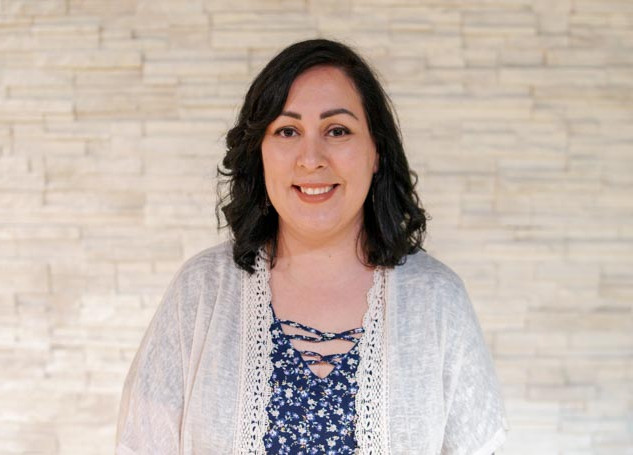 Polly Miller - CITG Preschool Director