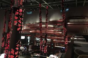 •Restaurant Brickell, Miami