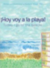 Cover of Hoy voy a la playa