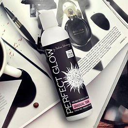 Gradual Tan Products  for Spray Tans and Airbrush tanning