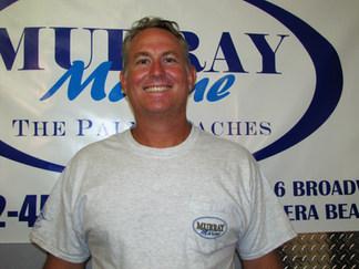 Mike Murray