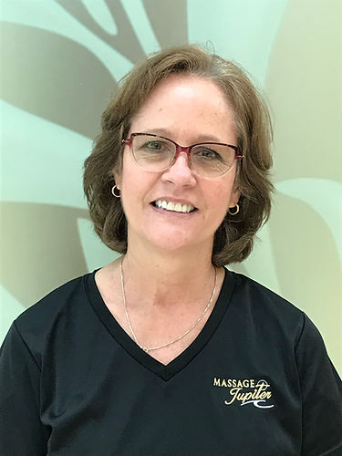 massage therapist GERI DRYS