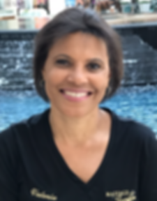Massage therapist Valerie ocasio