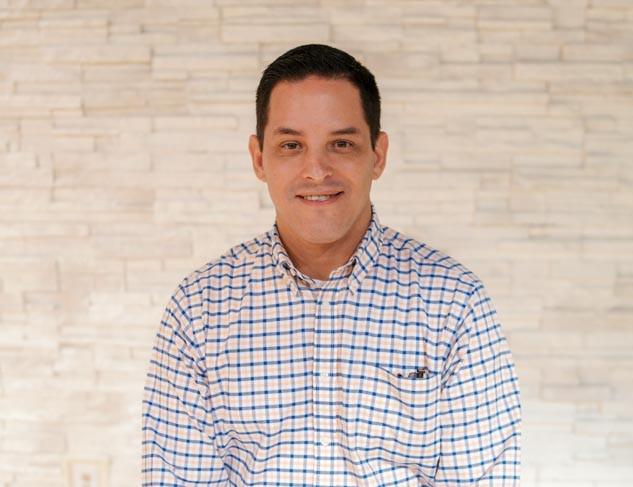 Marcelo Felizzola - Spanish Pastor